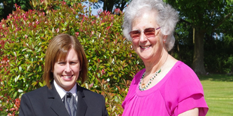 Eastleigh Bereavement Services selected by Wessex Vale Crematorium