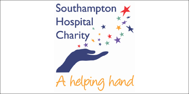 Charity Fund Raising for Southampton General Hospital